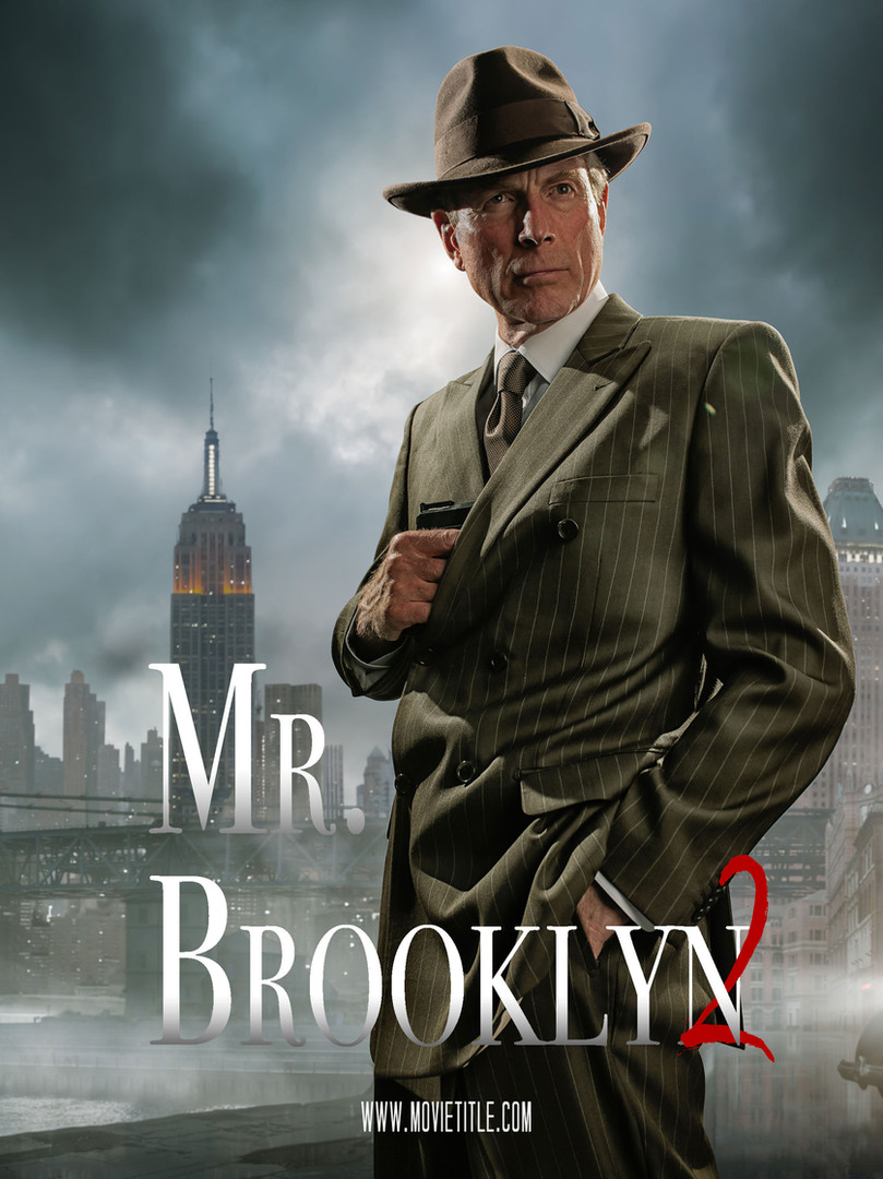 Mr. Brooklyn