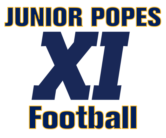 Jr. Popes Football Logo 3.png