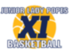 Jr. Lady Popes Basketball Logo.png