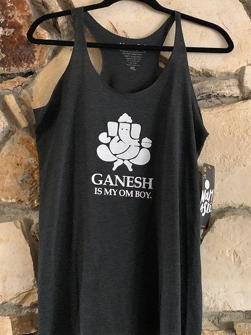 GANESH IS MY OM BOY