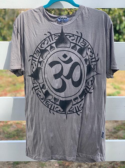 Men's  Om T-Shirt