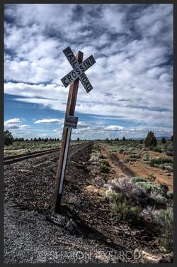 'The Rails less Traveled'