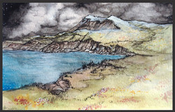 'Tundra Night'