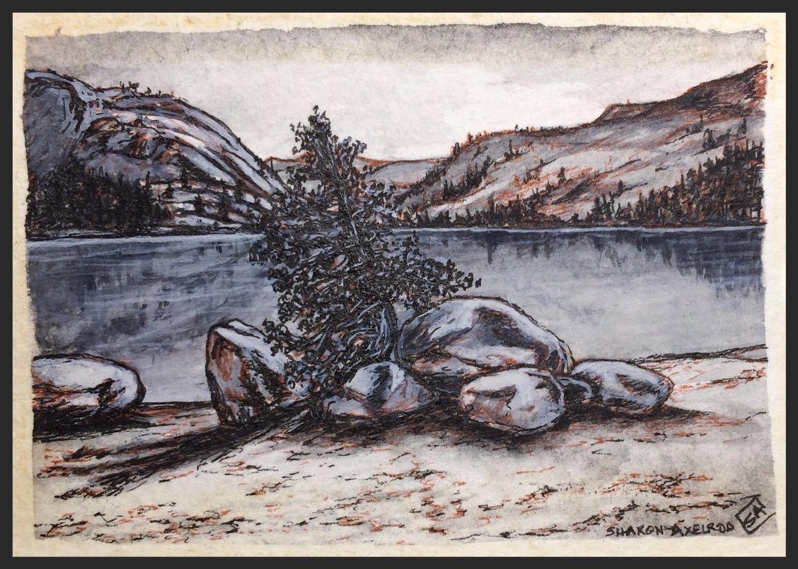'Ellery Lake'
