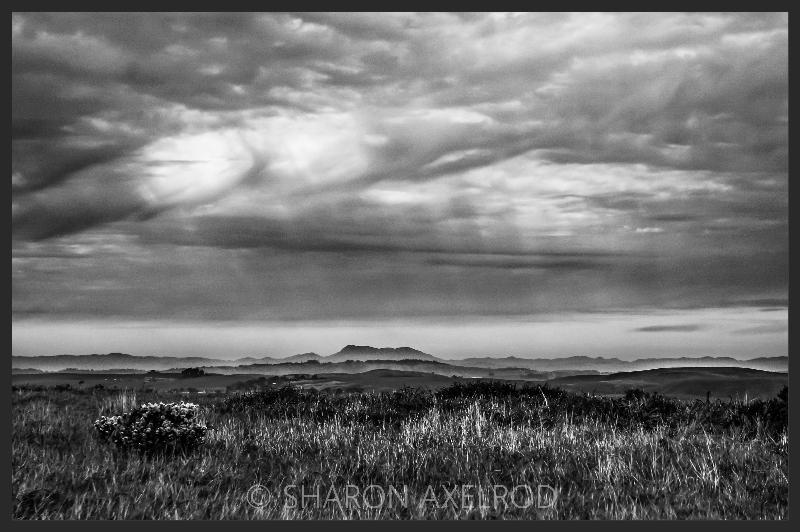 'Mt. Saint Helena'