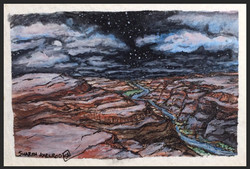 'Canyon Dreams'