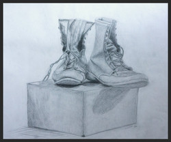 'Boot Study'