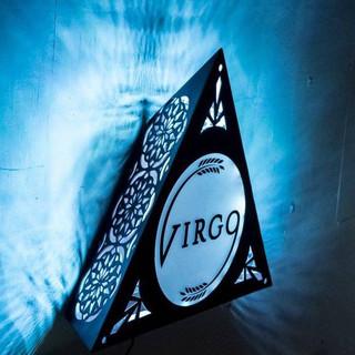 V FOR VIRGO