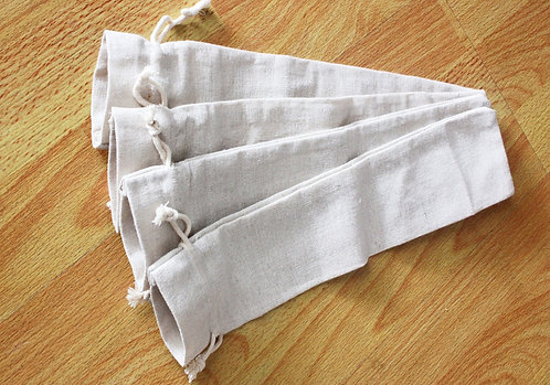 Straw Sleeve