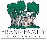 Frank Family Vineyards Wine Dinner