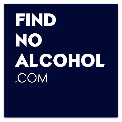 findnoalcohol.com