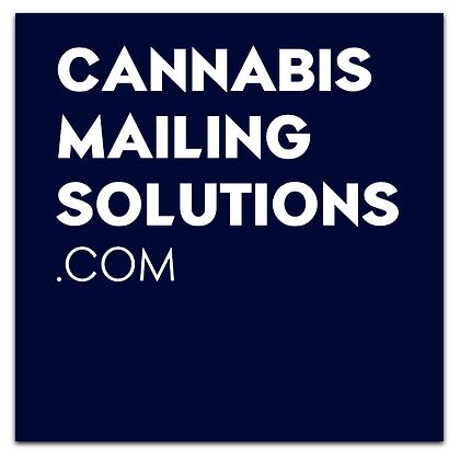 cannabismailingsolutions.com