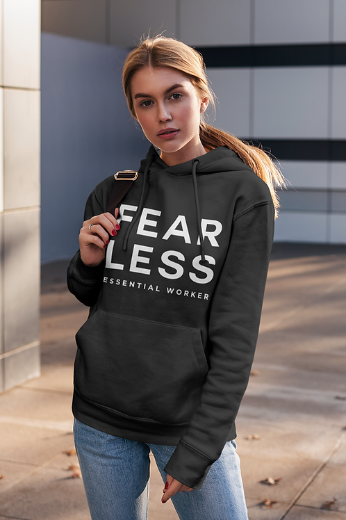 Fearless Essential Worker