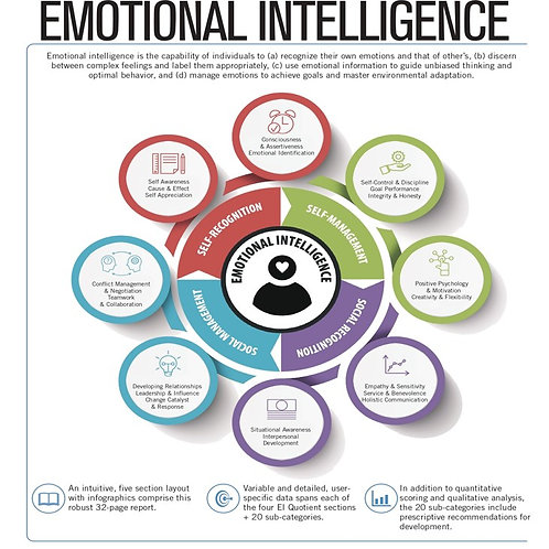 Emotional Intelliegnce Assessment