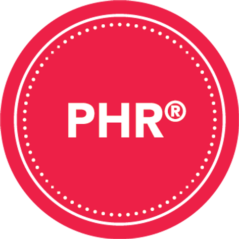 Virtual PHR Prep Program Bundle