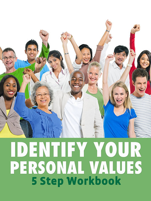 Finding the True You through Personal Values