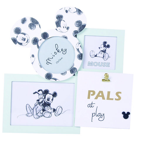 Disney Mickey Photo Frames