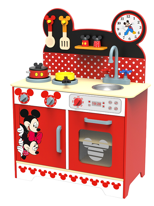 TY036 Disney Kitchen