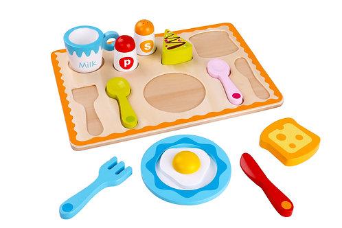 TKG041 Breakfast Set
