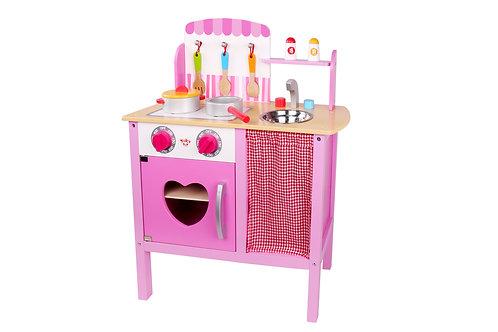 TKC429 Pink Kitchen