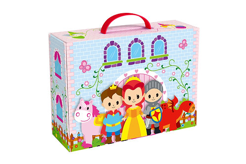 TY202 Princess Story Box
