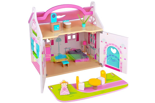 TKI050 Doll House