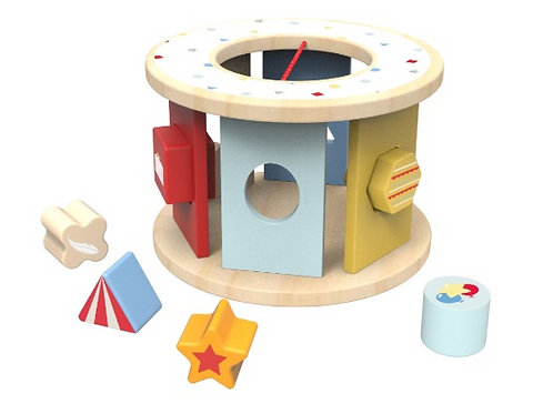 Disney Dumbo Shape sorter