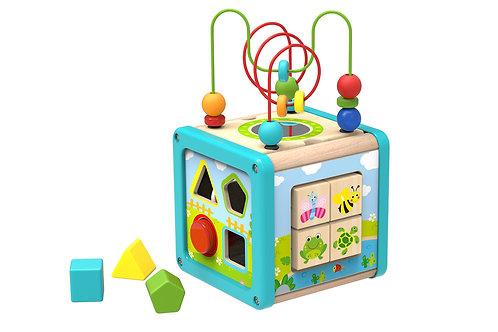 TL088 Play Cube