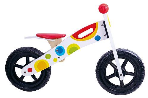 Tooky Toy Balance Bike