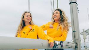 Tule The Tall Ships Races Tallinn 2021 vabatahtlikuks!