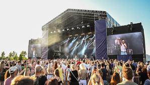 Esimesel päeval külastas Sail Tallinna pidustusi rohkem kui 30 000 inimest