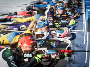 Ticket sales for the IBU World Cup Otepää have started