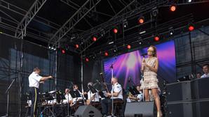Võimas vaatemäng Tallinna lahel. Sail Tallinna külastas kolmel päeval kokku 125 000 inimest