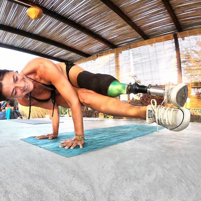 Rocket & Yin Yoga Teacher Training (RYT 300h)