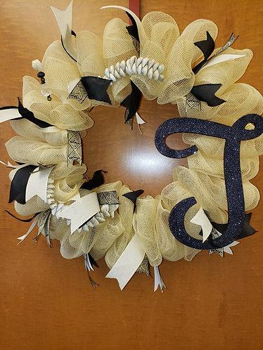 Cultural Ethnic Wreath