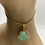 Thumbnail: Jade Buddha Necklace