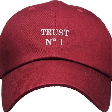 I Can't Trust Nobody Dad Hat