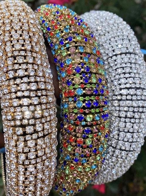 Diamond Princess Headband