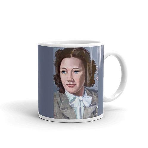 Dorothea Tanning Mug