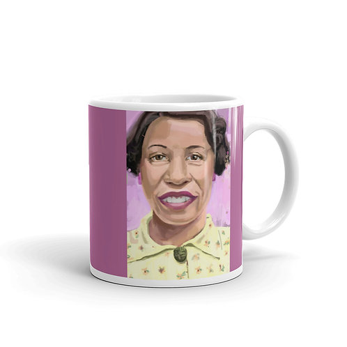 Lois Mailou-Jones Mug
