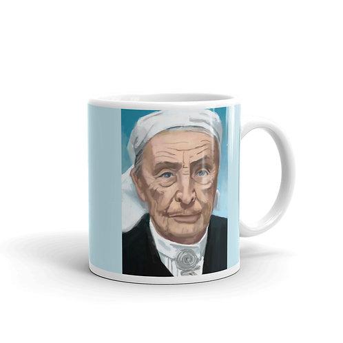 Georgia O'Keeffe Mug