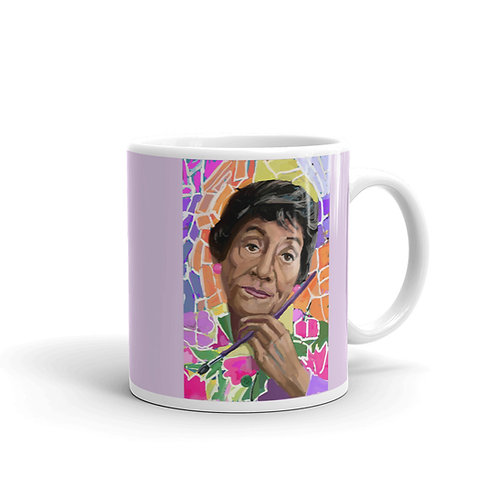 Alma Thomas Mug