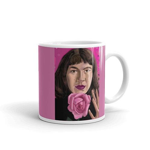 Jay DeFeo Mug