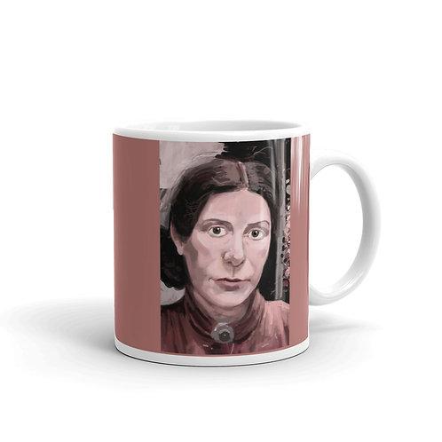 Paula Modersohn-Becker Mug