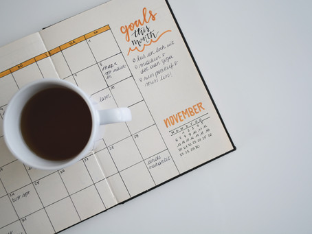 Student goal setting- Setting goals you'll actually achieve