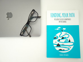 Finding Your Path- Book Review