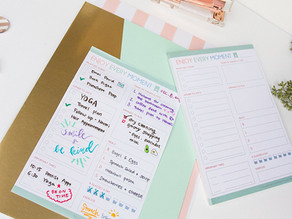 Gifts for the stationery addict in your life