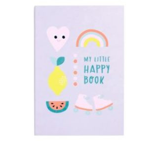 My happy book for stationery addicts