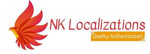 NK Localizations Logo