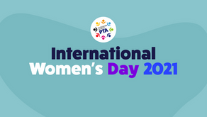 Our ten inspirational IWD 2021 speakers